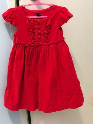 Baby Gap Dress 2years