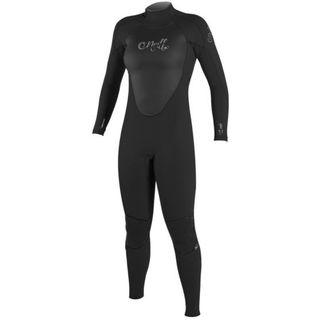 🚚 O'Neill 全彈防寒衣 5/4mm Women's EPIC Full Wetsuit -8號(全新)潛水衝浪