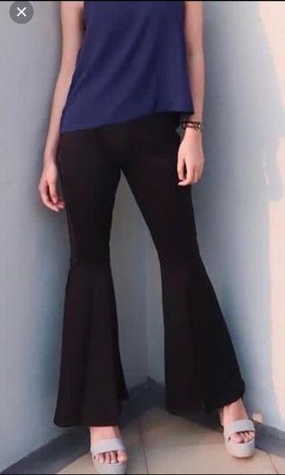 Cutbell Pants