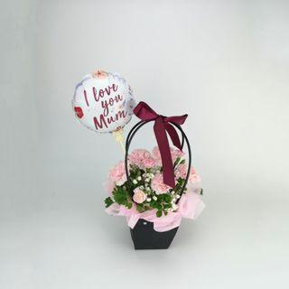 🚚 Bloom Of Love Arrangement | Gift | Mum's