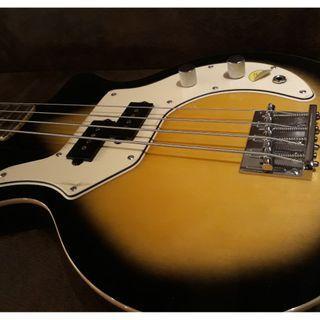 orange 0 bass