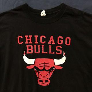 🚚 Chicago Bulls Merch Tee
