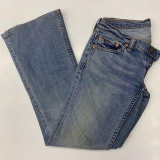 Jeans original Levis
