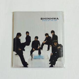 [CD] Shinhwa Vol. 8 - State of the Art
