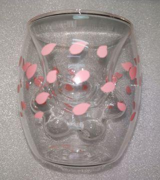 🚚 可愛造型喵掌 玻璃杯