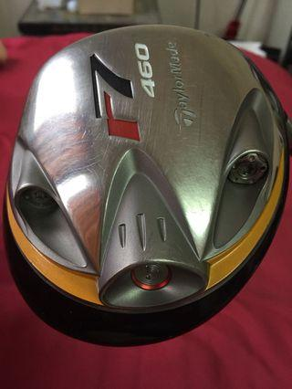 Taylormade R7 460 Golf Driver