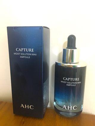 AHC 新時空瞬吸精華50ml(藍瓶保濕)