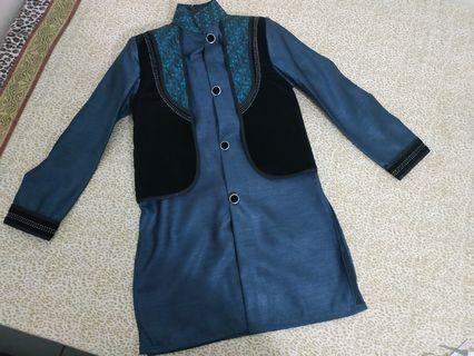 Sherwani coat