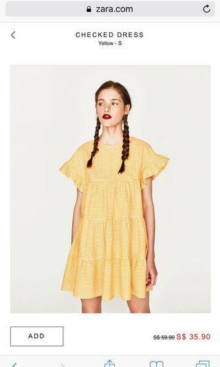 🚚 Zara Dress