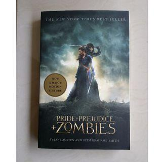 Pride and Prejudice and Zombies by Jane Austen & Seth Grahame-Smith