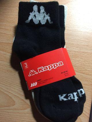🚚 Kappa襪子