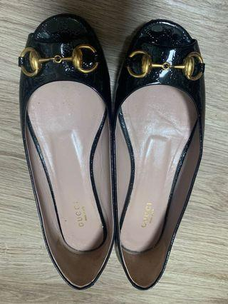 Gucci Open Tote Shoes