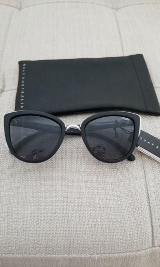 Quay Sunglasses (brand new)