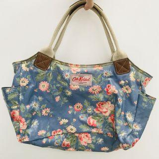 Authentic Cath Kidston Floral Handbag