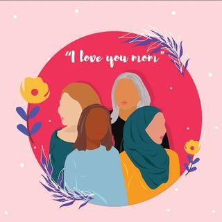 Mother's Day Sticker Pack