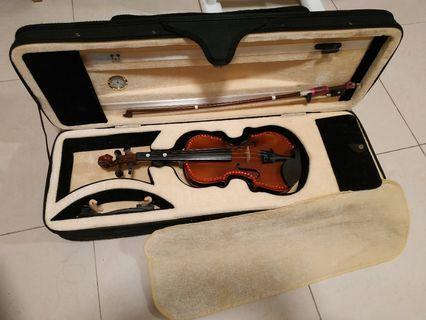 1/8 Violin (Orfeo Strings)
