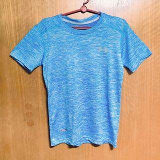 FREE MAILING - Authentic Under Armour HeatGear Top (S)