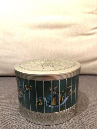 Penhaligon's tin can set with 5 eau de toilette et cologne for men