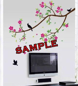 [NEW] Wall Stickers Deco