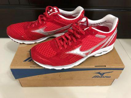 80% 新 W Mizuno Wave Spacer AR2 US6.5