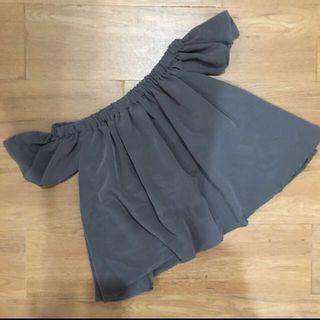 Grey sabrina