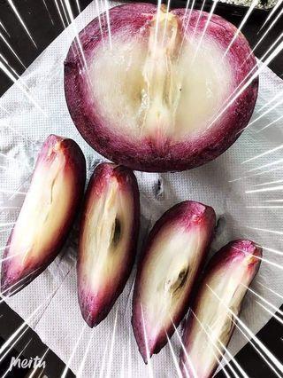 🍥星蘋果🍎🍥也稱牛奶果