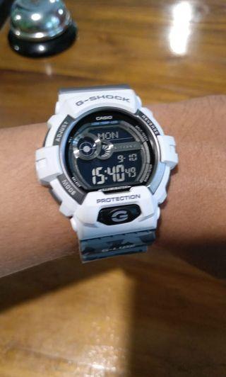 G shock GLS 8900 CM