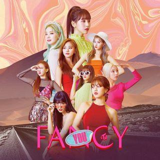 [WTS/WTT] Twice Fancy Albums, Photocards, Posters