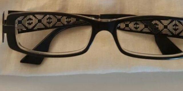 Authentic Armani Glasses Frame