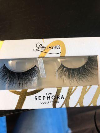 lilly lashes sephora