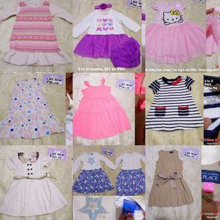 Branded Dresses for Kids