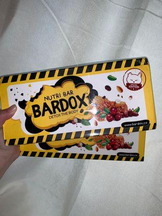 Bardox排毒代餐
