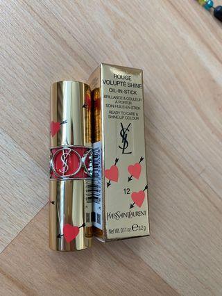 YSL Oil In Stick Lipstick-Limited Edition