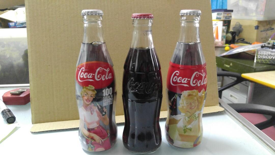 可樂3支(相中)