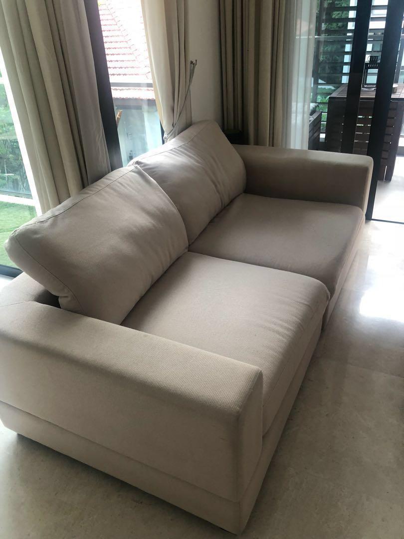 Flexible Sofa set (comfy, luxury)