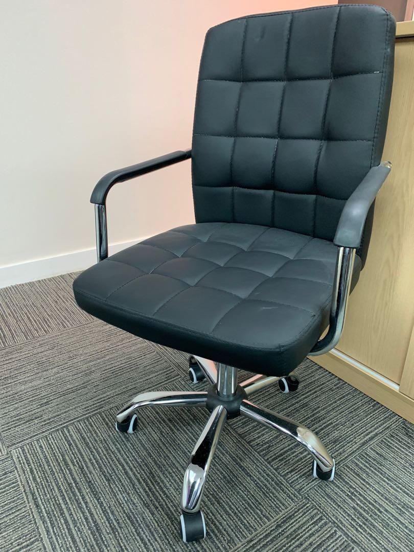 辦公室椅子 #mtrcentral
