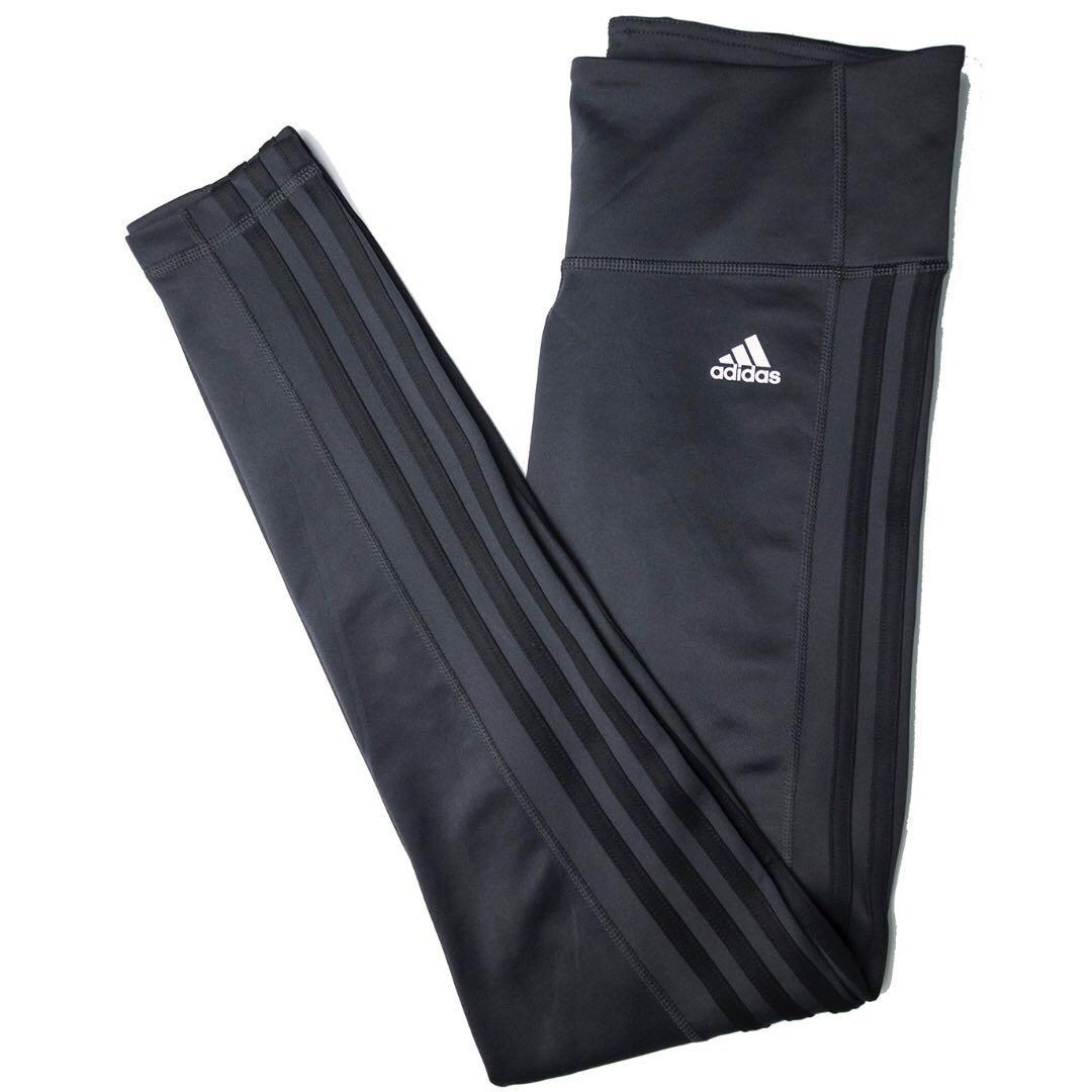 Adidas D2M climalite women tights, Sports, Sports Apparel on