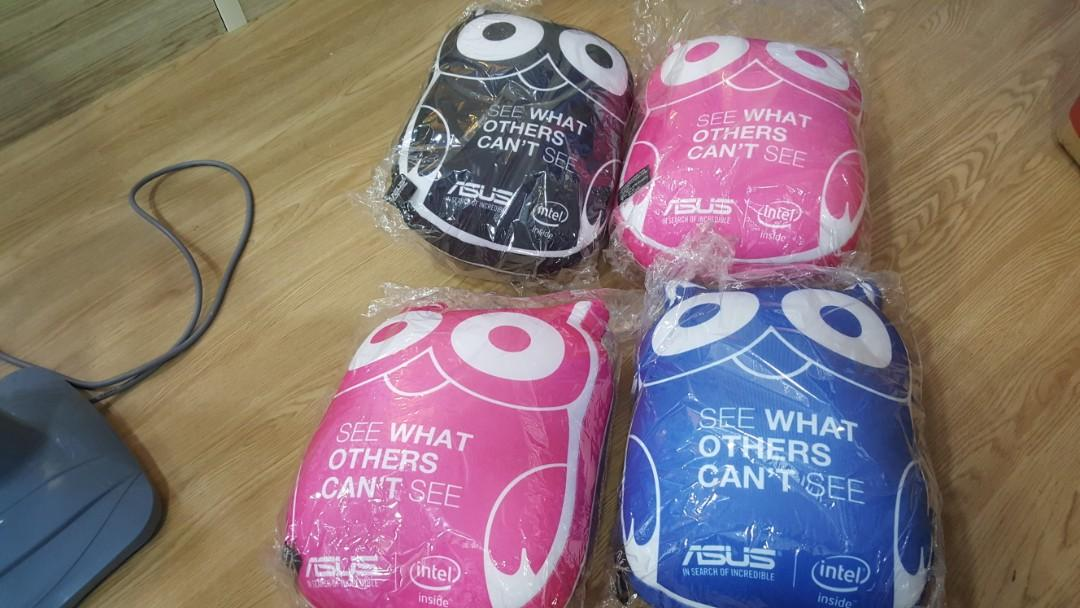Asus soft toys