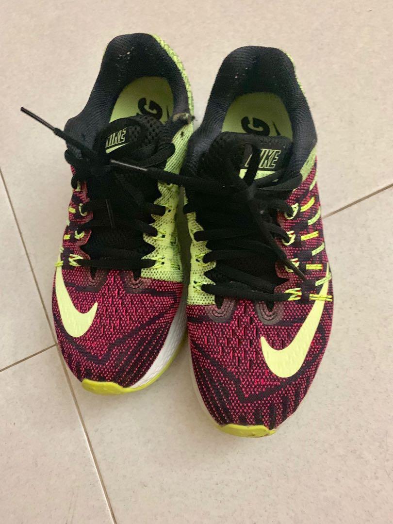 san francisco 5ea7b ce609 Authentic Women's Nike Shoes US 6.5