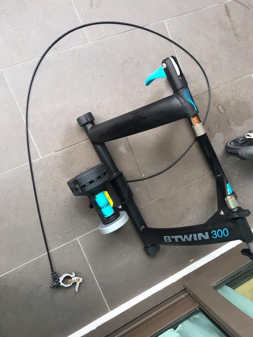Bike Trainer BTWin 300