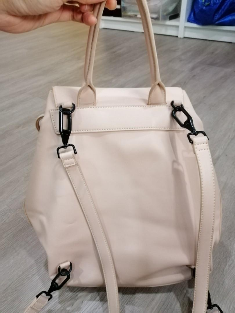 Charles & Keith Backpacks
