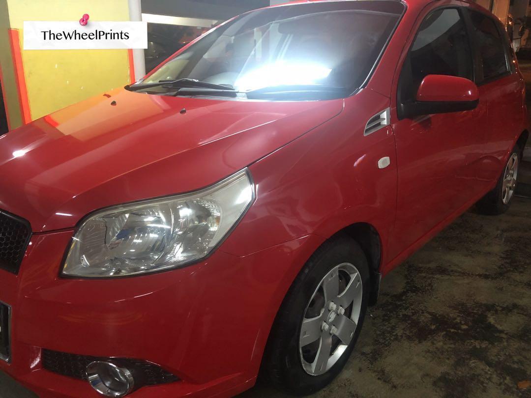 Cheap cars for rent [short/long/hari raya]