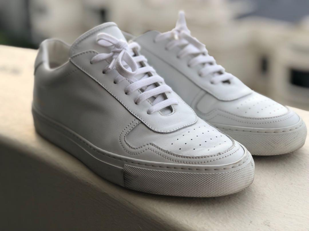 common projects bball review