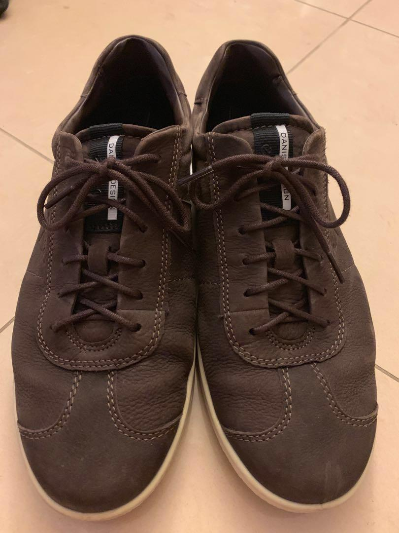 Ecco Danish Design, Men's Fashion, Footwear, Sneakers on