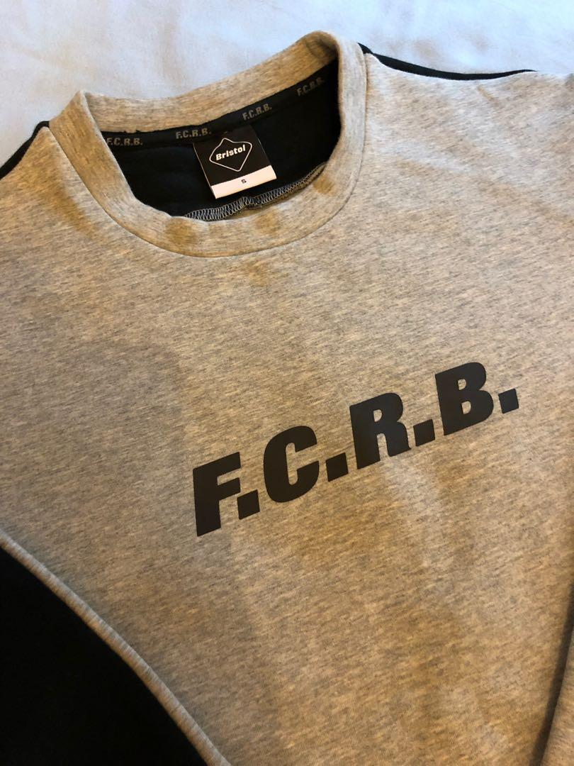FCRB thick tee