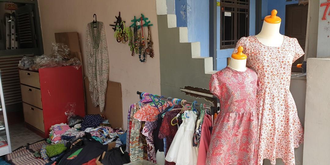 Garage Sale - My Personal Closet