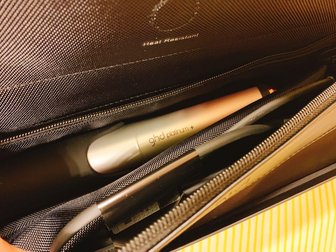 ghd Platinum+ Festival Collection Styler 🇬🇧