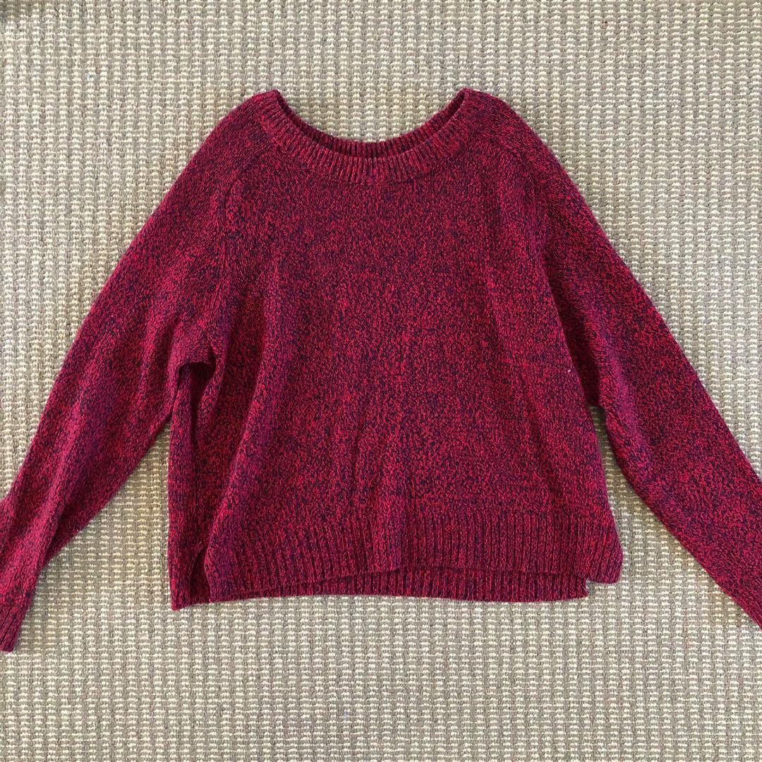 H&M Knit Jumper Sweater
