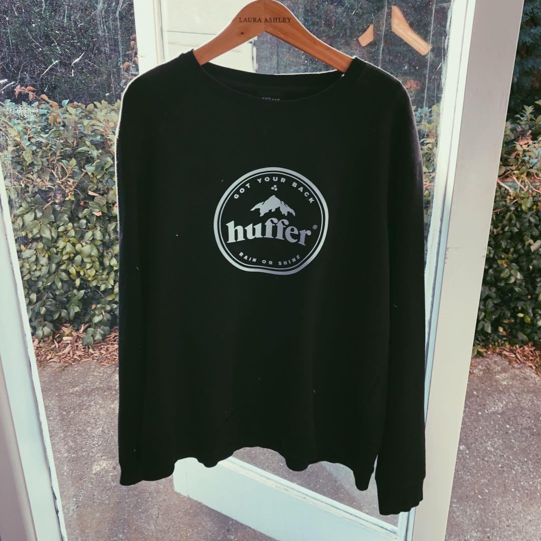 Huffer jumper