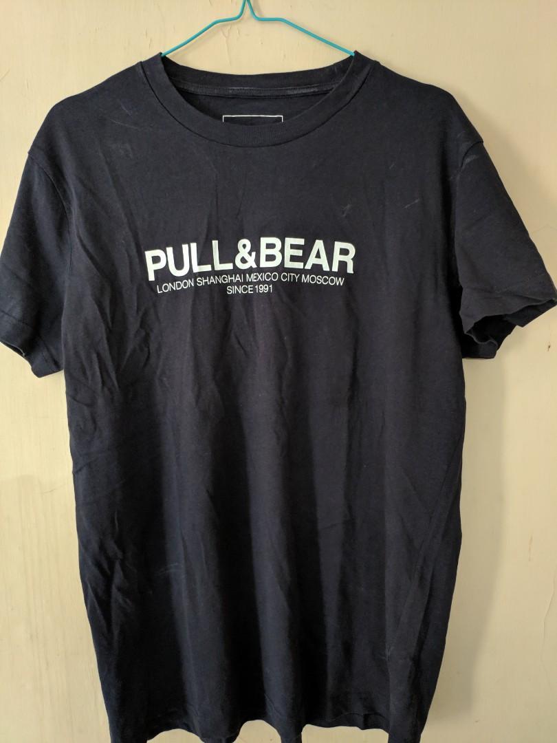 Kaos pull & bear